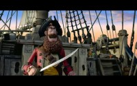 the pirates animated